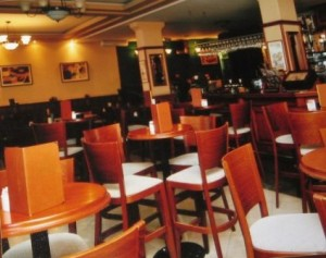 Cafe Kapitol