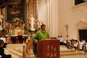 Katedrala-devetnica gospi Lurdskoj 2014