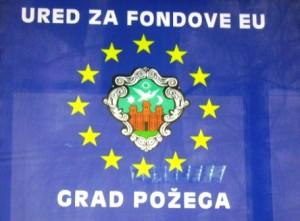 POŽEGA tabla ureda za EU Fondove