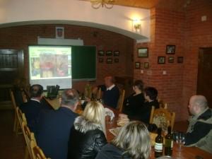 POLJOPRIVREDNA ŠKOLA -prezentacija