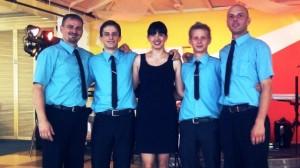 ČAROBNJACI  band