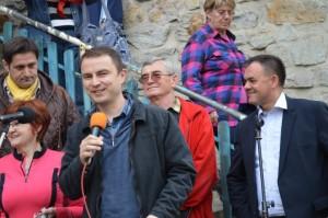 Vlado Boban, načelnik općine Velika