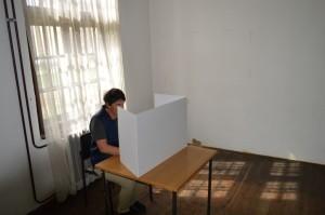 Glasovanje u Ovčarama
