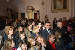 Dan Katoličke osnovne škole