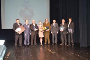 Dobitnici godišnjih nagrada