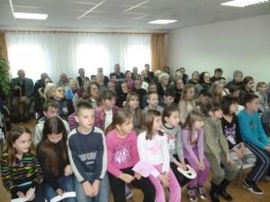 Dom u Velikoj - svi na zajedničkom predavanju
