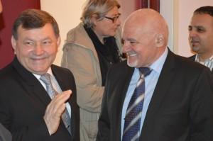 General Mladen Markač i Ante Šolić