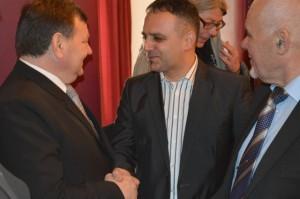 General Mladen Markač i Miro Rašić