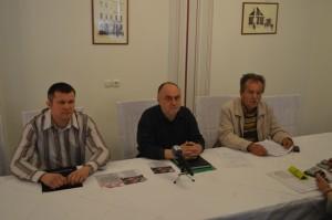 HSP - predstavljanje za izbore u Kutjevu