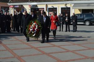 Izaslansvo Hrvatske demokratske zajednice