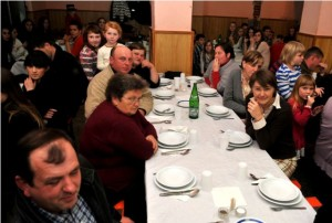 Godišnja skupština KUD-a POLJADIJA Grabarije