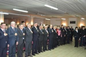 Obilježavanje 24. obljetnice HDZ-a u Požegi