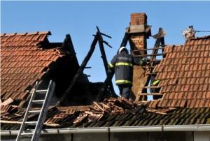 Požar u Vlatkovcu 20.3.2014. (2)