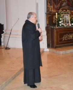 Požešk biskup msgr. Antun Škvorčević