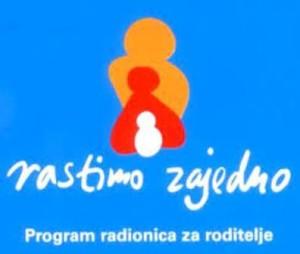 Rastimo zajedno, logo