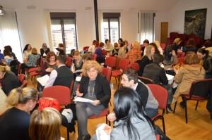 Svjetskog dana socijalne skrbi-učesnici radionice