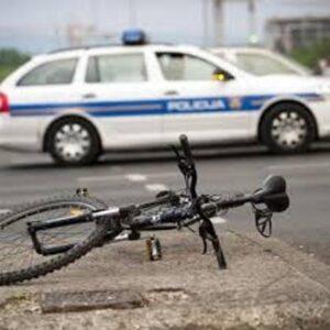 pad s bicikla - tportal