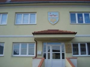 KUTJEVO-gradska uprava, zgrada