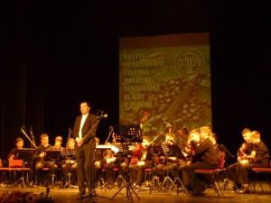 Međunarodni festival tamburaške glazbe