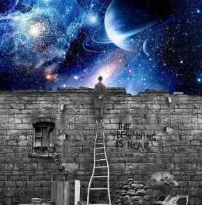 Univerzum-budenje-svjesnost