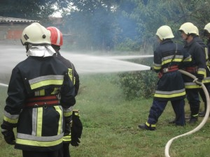VATROGASCI opća slika gašenja požara 2