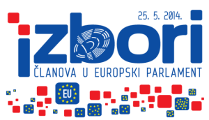 Izbori za eu parlament 25.5.2014.