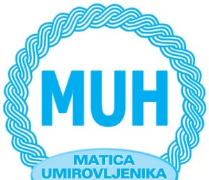 Matica-umirovljenika logo