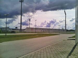 Stadion u Velikoj