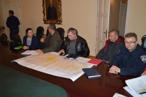 Sastanak stožera za obranu od poplava 3