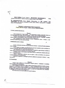 Sporazum Nova Kapela - Pleternica - Našice str.1