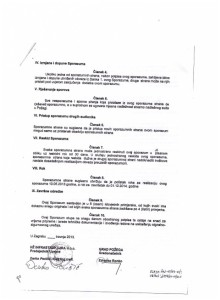 Sporazum Nova Kapela - Pleternica - Našice str.2