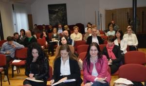 Edukacija PANORE u HGK 6.11.2014.