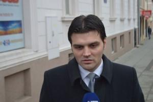 Dragan Vulin, predsjednik HDSSB-a
