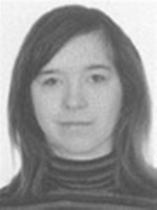 Nestala osoba, Profus Tanja, 20.1.2015.