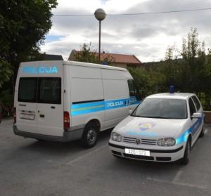 policijska vozila (Small)