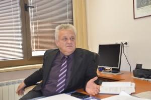 Krunoslav Kelemen, zamjenik sanacijskog upravitelja