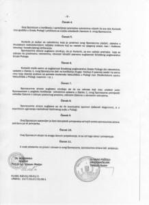 Sporazum Grad i Ministarvo obrane 2