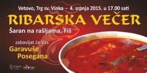 Ribarske večeri u Vetovu 2015. (1)