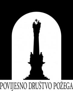 Povijesno društvo Požega logo - Copy