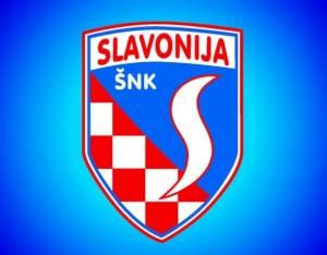 ŠNK Slavonija, logo