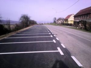 Parkirna mjesta u Zagrađu - Copy
