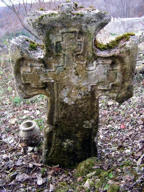 Križarsli križ Rudina