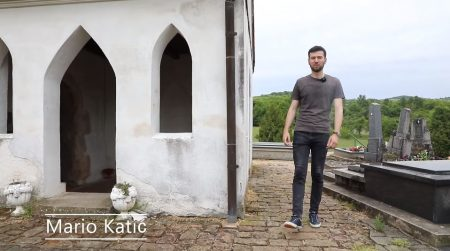 Pogledajte kratki film mladog povjesničara iz pleterničkog kraja Marija Katića o crkvi sv. Dimitrija u Brodskom Drenovcu